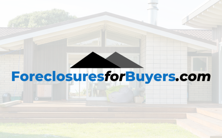 Foreclosures For Buyers