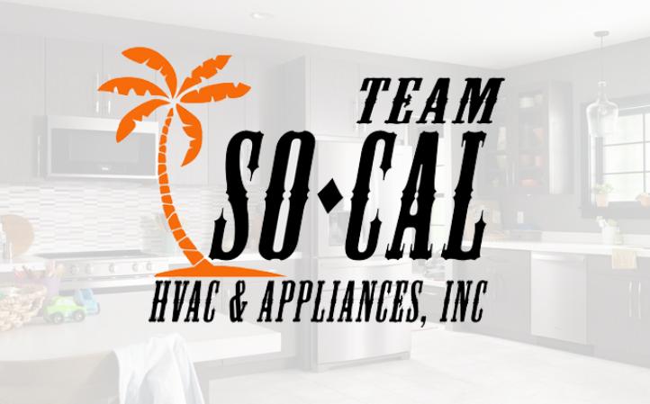 Team So Cal Appliances
